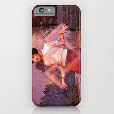 twin peaks Audrey dance iPhone 6s Slim Case