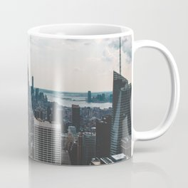 NEW YORK - CITY MANHATTAN - EMPIRE STATE BUILDING - PHOTOGRAPHY Coffee Mug