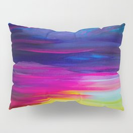 Nauwigewauk, NB Pillow Sham