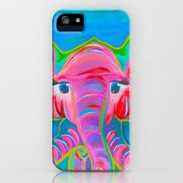 Elanore iPhone Case
