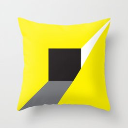 Zap! Throw Pillow