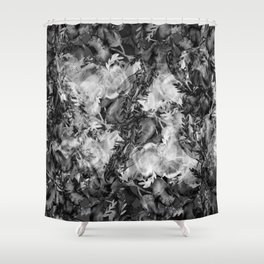 dimly Shower Curtain
