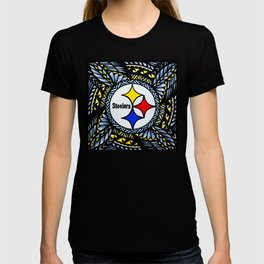 New Tribal Steelers T-shirt
