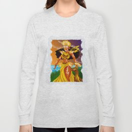 Oshun Long Sleeve T-shirt