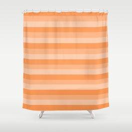 Ranges Shower Curtain