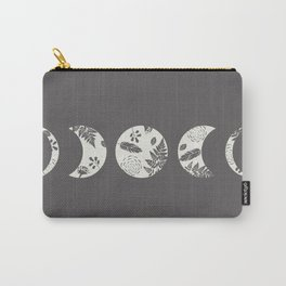 Lunar Nature Carry-All Pouch