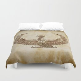 Isis Duvet Cover