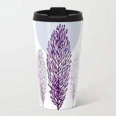 Cold Trees Travel Mug