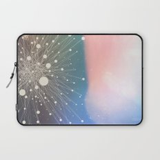 Connected Stars Laptop Sleeve