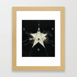 ☆☆☆☆☆ Framed Art Print