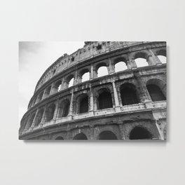 Colosseum (2) Metal Print
