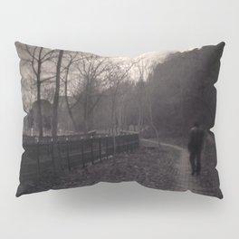 Last Alone Pillow Sham