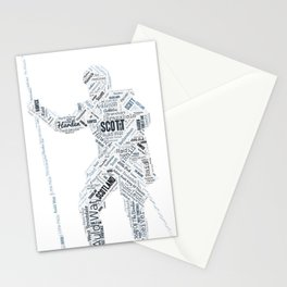 Scott Reiver Art Stationery Cards