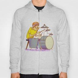 drummer Hoody