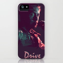 some heroes are real. iPhone Case