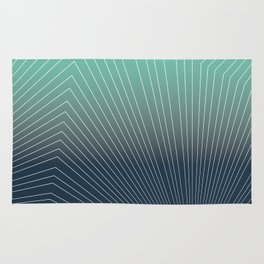 Projection Geox Rug