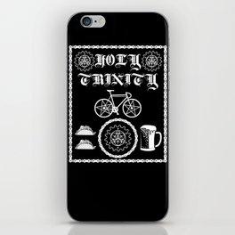 Bikes, Tacos, Beer! iPhone Skin