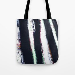 First shadow Tote Bag
