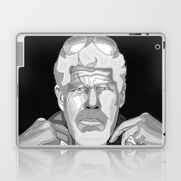 Sons Of Anarchy Laptop & iPad Skin