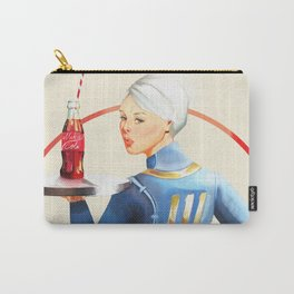 Nuka Cola Pinup Carry-All Pouch