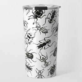 Crawlers Travel Mug