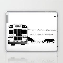 Liberate Prisoners Laptop & iPad Skin