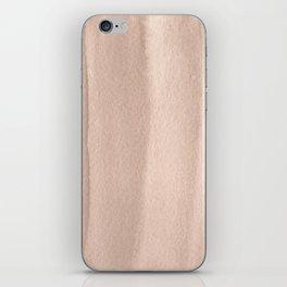 151208 13.Warm Sepia iPhone Skin