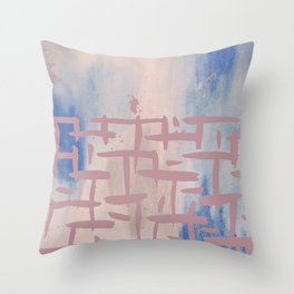 Penmarks Throw Pillow