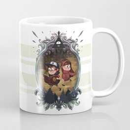 Gravity Falls Coffee Mug