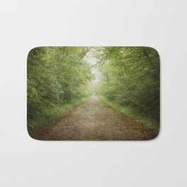 The Road to Somewhere Else Bath Mat