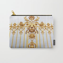 Gates of Versailles  Carry-All Pouch