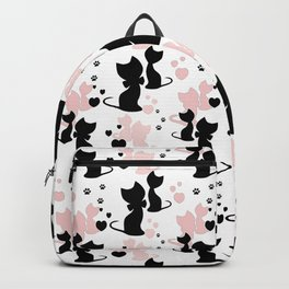 Little cats Backpack