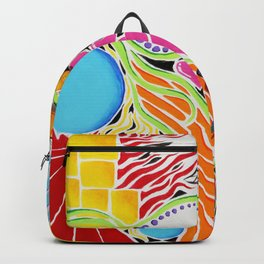My Soul Song Backpack
