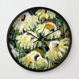 Detail 07 (Prado) Wall Clock