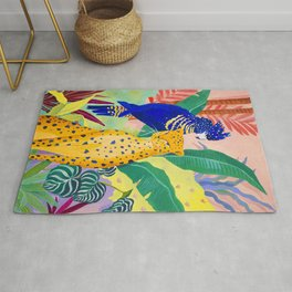 New Friends Rug