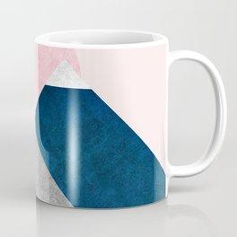 Modern Mountain No2-P2 Coffee Mug