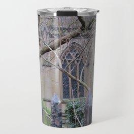 Oxford Cemetary Travel Mug
