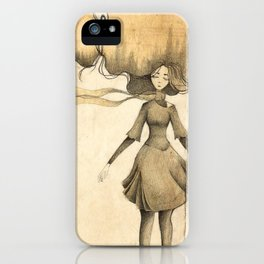long story iPhone Case
