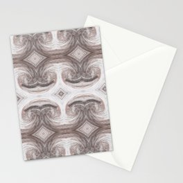 Midlife Crisis Pattern Stationery Cards