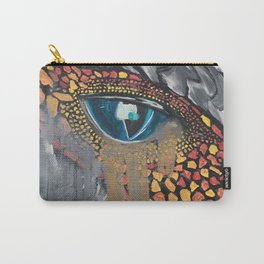 Drgon Tears Carry-All Pouch