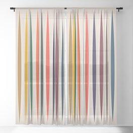 Miri Sheer Curtain