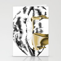 gucci Stationery Cards featuring Gucci by s0phism