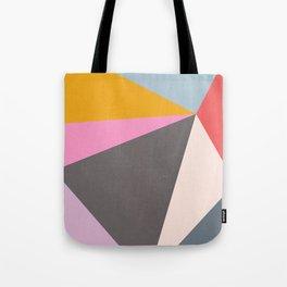 Abstract 09 Tote Bag