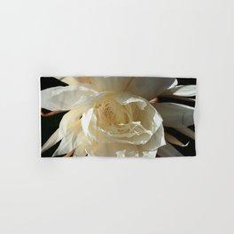 Night Blooming Cereus Hand & Bath Towel