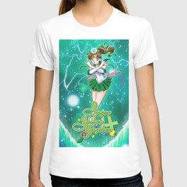 Sailor Chibi Chibi T-shirt