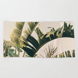 Tropic Sky Beach Towel