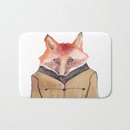 Brer Fox Bath Mat