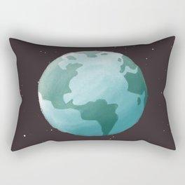 Long Way Home Rectangular Pillow