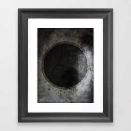 Ubiquity Framed Art Print