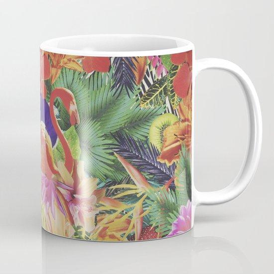 TROPICAL LOVE Mug